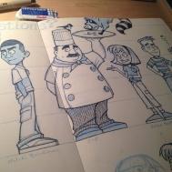 GQKidz-characters