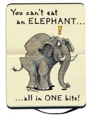 Elephant-Bite
