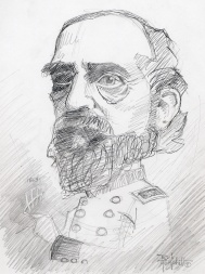 General George Gordon Meade